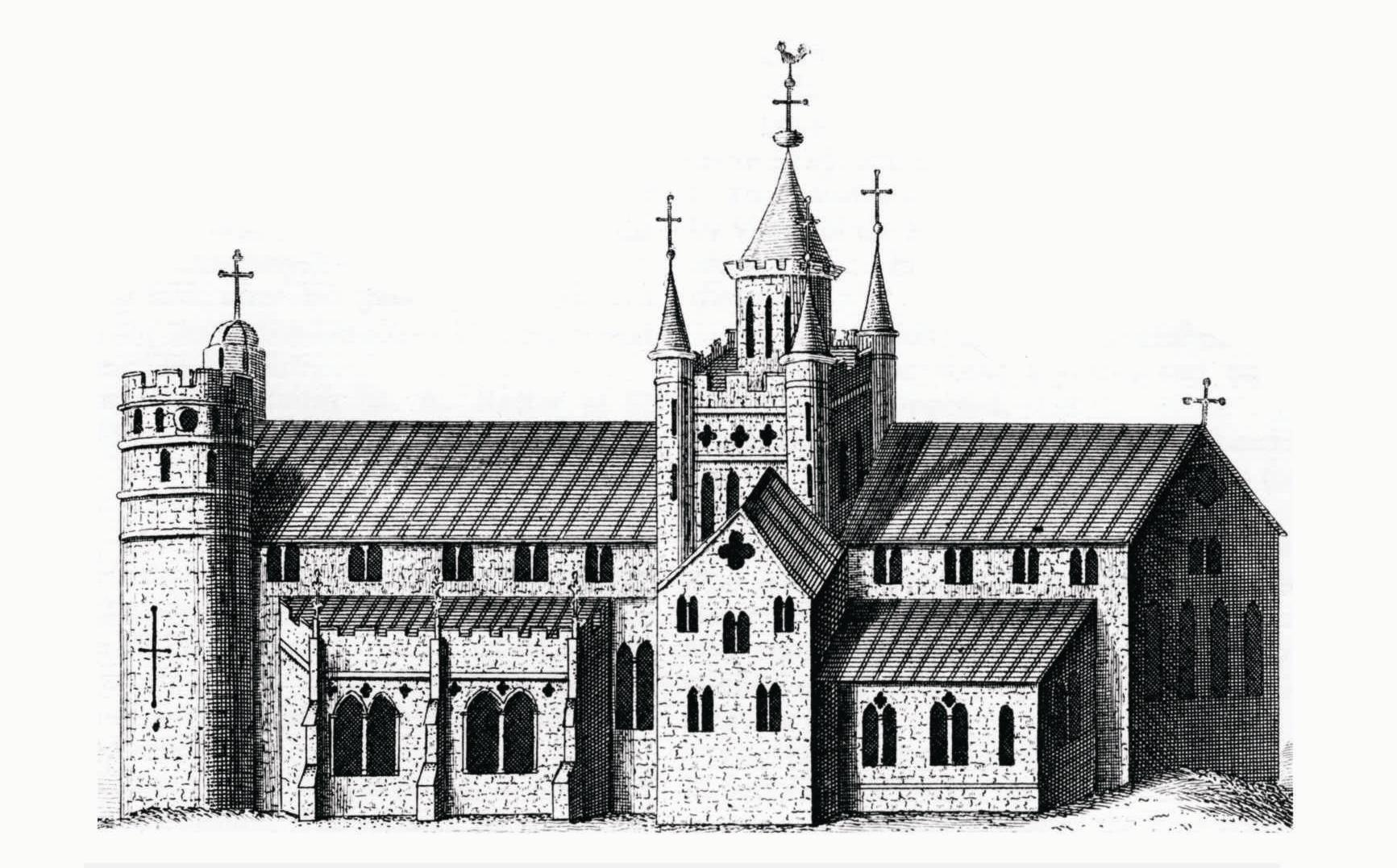 middle ages catholic church For centuries, the catholic church straddled the world of medieval europe every king, queen, knight, serf and soldier lived and died within the embrace of the catholic faith the church was not.