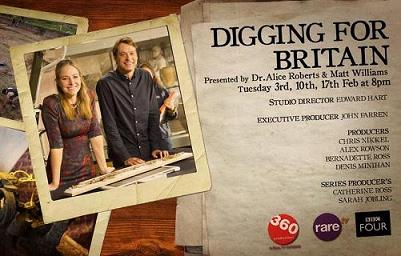 digging for Britain zz